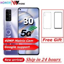 HONOR 30 5G Smart Phone Kirin985 Soc 6.53