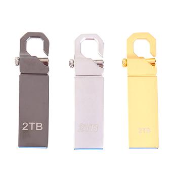 Szybki dysk Flash USB 3 0 2TB U dysk zewnętrzny pendrive tanie i dobre opinie JETTING CN (pochodzenie) NONE USB Flash Drive
