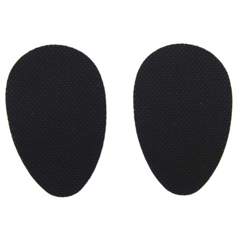 1 pair Pads cushions slip-resistant Cuttable Protector for shoes / boots with high heels