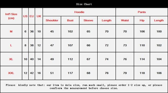 Hirigin 2 pieces Autumn Running tracksuit men Sweatshirt Sports Set Gym Clothes Men Sport Suit Training Suit Sport Wear 6