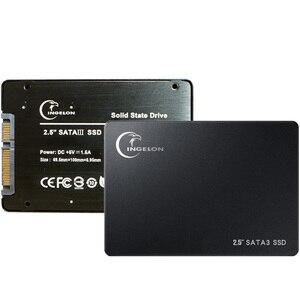 Image 1 - Hdd 2.5 SSD 240 gb 64GB 120GB hd notebook disco duro SSD obiekt interno solido sata 3 w stanie stałym jazdy samochodem disque dur ssd dla laptop