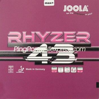 Joola RHYZER 43 / 48 Table Tennis Rubber Pips-in Original JOOLA RHYZER Ping Pong Sponge