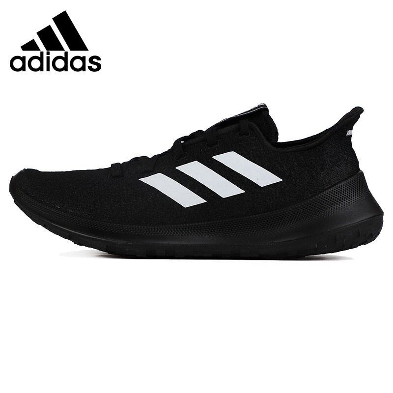 Original New Arrival  Adidas  SenseBOUNCE + Men's Running Shoes Sneakers