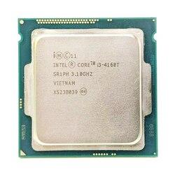 Intel Core i3 4160T 3.1GHz Dual-Core CPU Processor 3M 35W LGA 1150