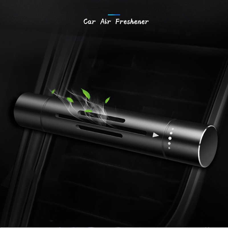 Auto Lufterfrischer Geruch in die Auto Styling Air Vent Parfüm Parfum Aroma für Auto Innen Zubehör Lufterfrischer benutzerdefinierte