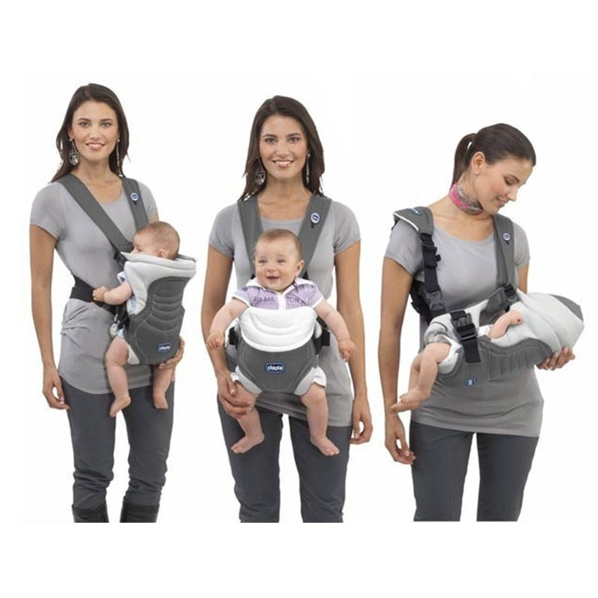 Newborn Baby Carrier Kangaroo Baby Bag 0M Child Carrier Newborn Baby Sling Feeding Belt Can Lie 360 Omnibaby Carrier 100%Cotton