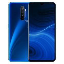Перейти на Алиэкспресс и купить new realme x2 pro mobile phone 6.5дюйм. 6/8gb ram 64/128/256gb rom snapdragon 855+ octa core android fingerprint dual sim smartphone