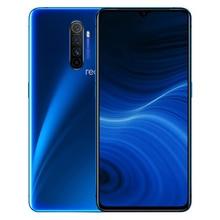 """Nouveau téléphone portable Realme X2 Pro 6.5 """"6/8GB RAM 64/128/256GB ROM Snapdragon 855 + Octa Core Android empreinte digitale double SIM SmartPhone"""