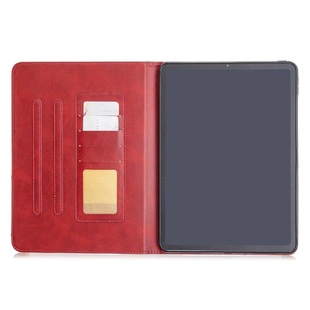 Tablet iPad 2020 Case 2th Geometric Pro for Case New Card Flip Gen Wallet PU Figure 11