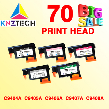 bigsale 70 Print Head compatible for hp 70 Print head for hp70 Printhead for Z3100 Z3200 printer image