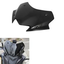 Motorcycle Accessories For Yamaha TMAX 530 TMAX530 tmax530 2017 2018 Windshield Bubble T-max 530 Windscreen Wind Deflectors