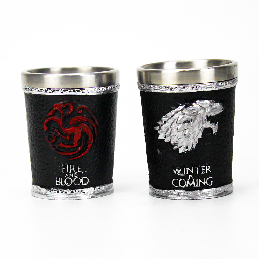 Download Game Of Thrones Shot Glasses Gif