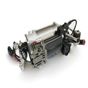 Image 4 - Pompe à Air de compresseur, accessoire pour Audi Q7 Vw Touareg, Suspension, 4L0698007 7LO616006C, nouveauté
