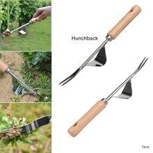 Многофункциональный Съемник из нержавеющей стали, инструмент для прополки, Детская вилка, саженцы, лопата для трансплантации, рассады, трансплантация, лопаты