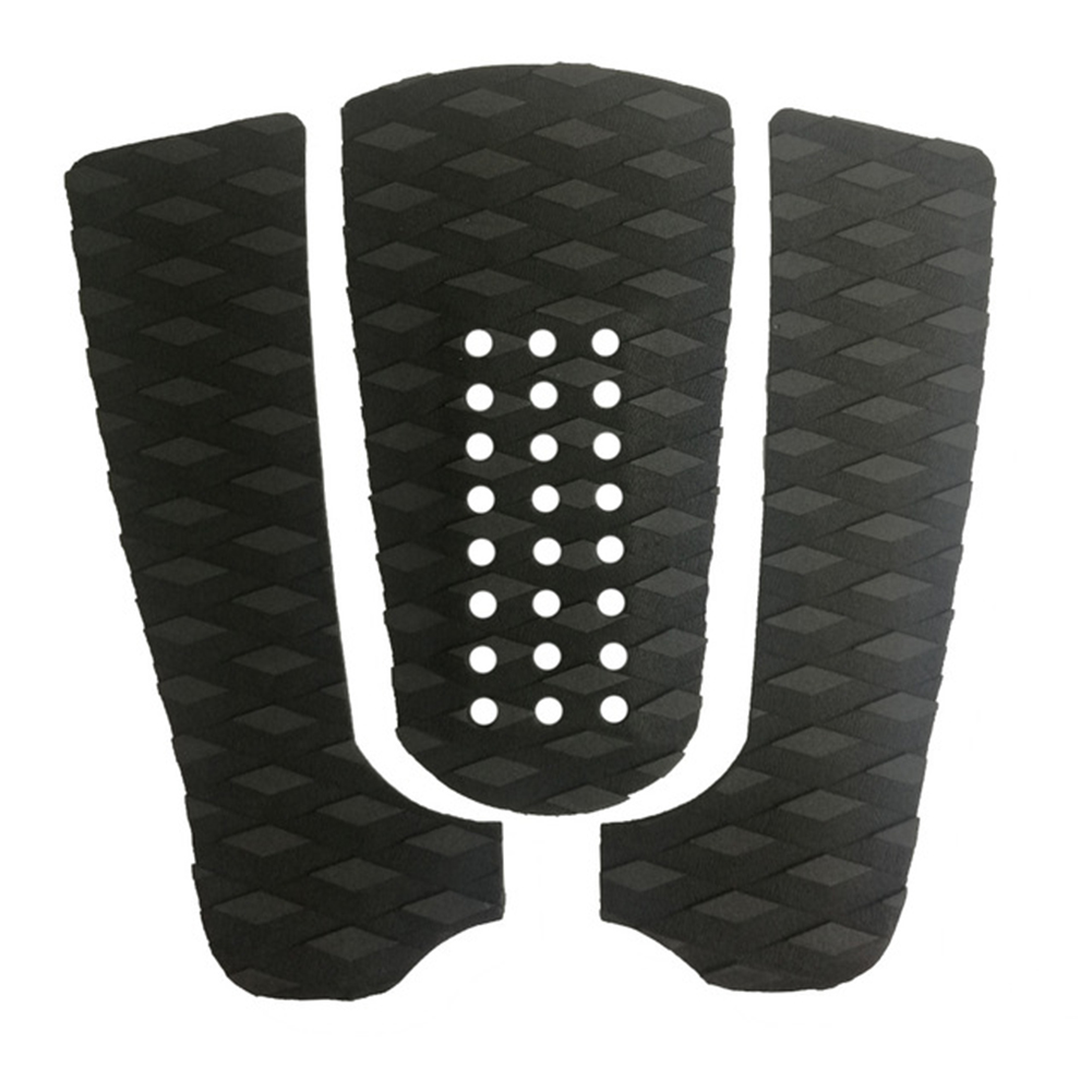 MagiDeal 7PcsTraction Pad Tail Pad Grip für Surfboard Skimboard Surfen SUP