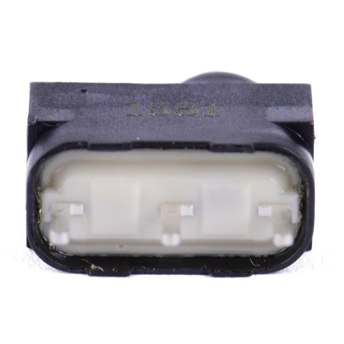 2pcs 3 Pin Lock Ignition Micro Switch Button for Audi A6L Q7 J518 Module