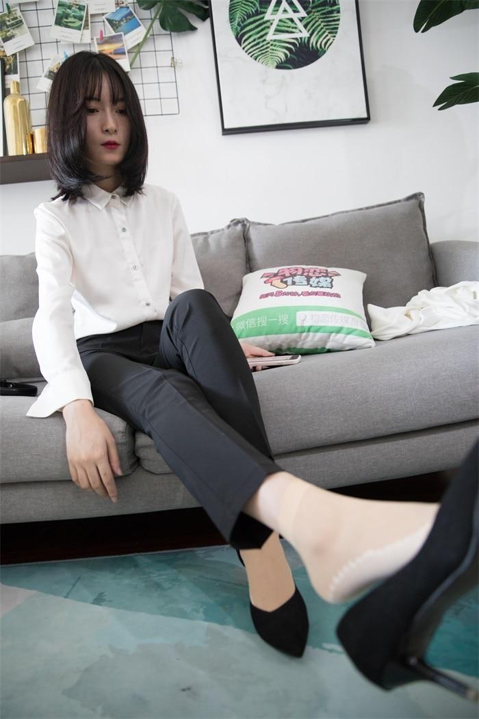 ★物恋传媒★No.202 猫耳-今天是Office lady [232P/1V/4.33G]插图