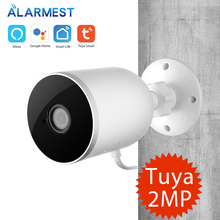 ALARMEST Tuya Smart life WiFi IP Camera 1080P Home Security Outdoor Camera Powered by Tuya