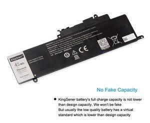 """Image 2 - KingSener GK5KY Laptop Battery For DELL Inspiron 13""""  7000 Series 7347 7348 7352 7353 7359 11"""" 3147 3148 15"""" 7558 04K8YH 43WH"""