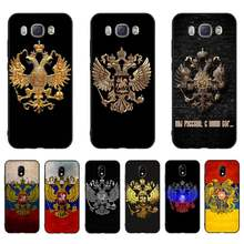 HTXian Armenia Albania Russia flag Phone Case For Samsung J7 J8 J6 J4Plus J5 J7Prime J2 J5Prime M10 M20 M30(China)