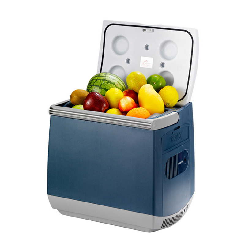 25L 12V Car Refrigerator Outdoor  Refrigerator   Mini Fridges Portable Car Fridge  Mini Refrigerator  Refrigerators