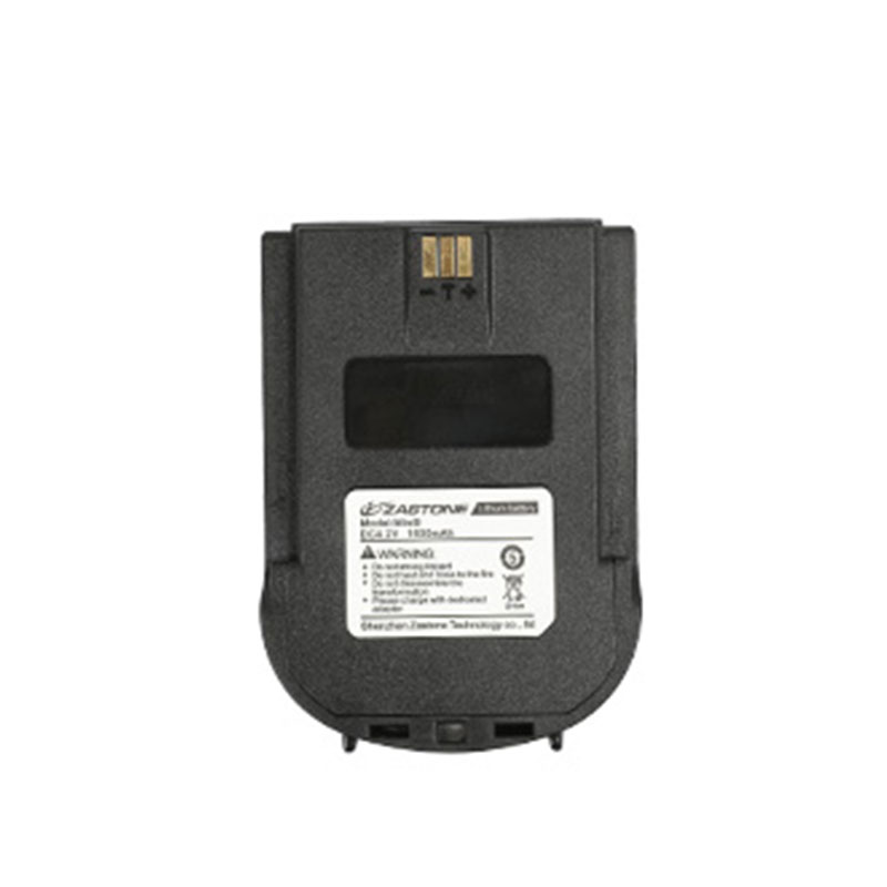 1 Pz Zastone MINI9  Batteria 1100 Mah Permini9  Accessori Two Way Radio Mini9  Li-lon Batteria 3.7 V