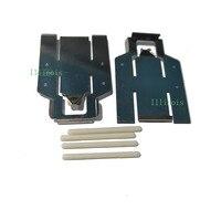 Braçadeira Com DX4 Cabeças de impressora de impressora parte 2 pçs/set|printer part|head printer|printer head -
