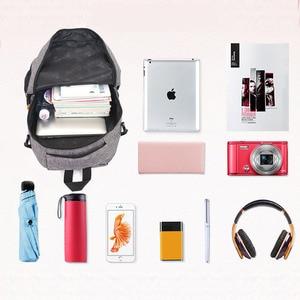 Image 3 - Oxford sac à dos de grande capacité, idéal pour les hommes et les femmes, sacoche de voyage, de styliste, pour étudiants, modèle 2020, pochette dordinateur