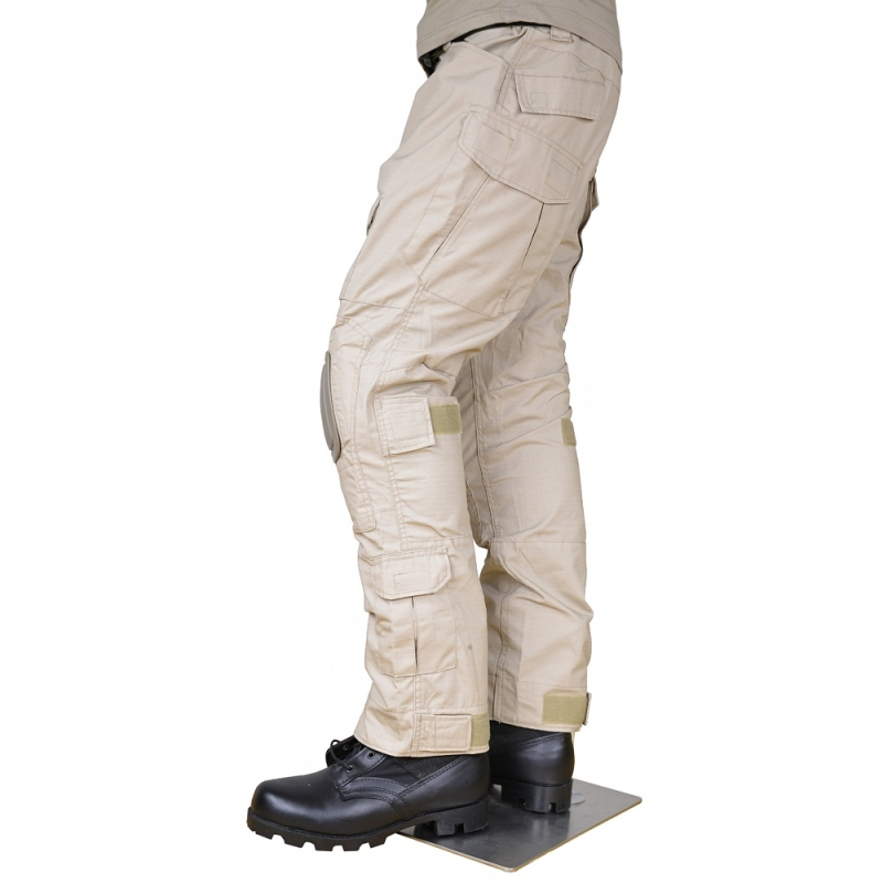Gen2 Tactical Pants With Knee Pads(Khaki)4