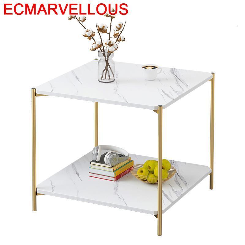 For Living Room Sehpa Auxiliar Furniture Para Sala Mesita Noche Console Tisch Minimalist De Centro Side Basse Mesa Tea Table