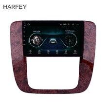 """Harfey coche Android 8,1 reproductor Multimedia 9 """"HD para GMC Yukon/Acadia/Tahoe Chevy Chevrolet Tahoe/de Buick Enclave 2007-2012"""