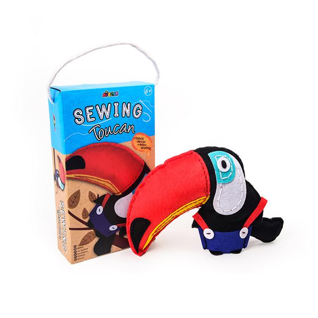 DIY Sewing Kit