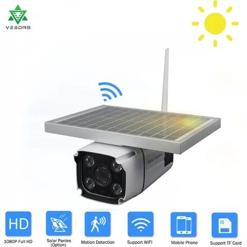 microcamera de seguranca externa hd wi fi 1080p ip67 mini deteccao de movimento para areas