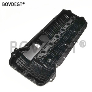 Image 5 - Cylinder Head Cover for BMW 323Ci 330i Z3 X5 525i 528i etc. 11121432928 11121748630