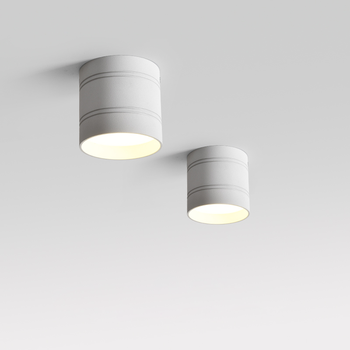 Anti-glare Dimmable LED Ceiling light down light 24w 20w 18W 15W 9W 7W 5w 3w No opening LED Spot light decoration Ceiling lamp