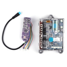 цена на For XIAOMI M365 Electric Scooter Motherboard Mainboard Controller ESC Circuit Board Skateboard For Xiaomi M365Pro Accessories