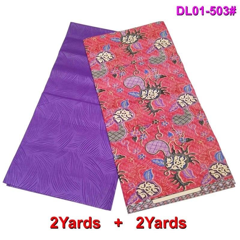 Nederlands Wax Fabric Hollandais Dutch Wax High African Lace Fabric