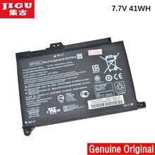 JIGU – batterie pour ordinateur portable 7.7V, 41wh, 5150mAh, BP02XL, pour HP pavillon PC 15 15-AU, 849909, 850, F9-21, 849569, 421, HSTNN-LB7H, BP02041XL