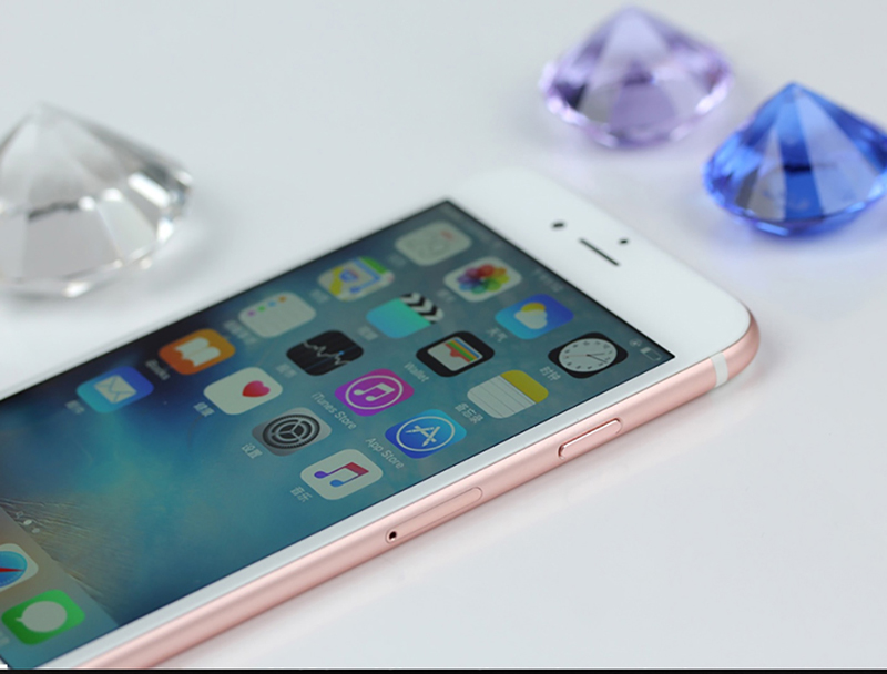 Refurbished Blackview Apple IPhone 6 S With RAM 2 GB 16 GB ROM 64 GB And 12 MP Camera 20