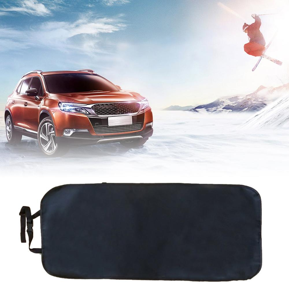 Cushion-Protector Dirty Car-Seat Waterproof Co-Drive Fashion And Pet Dog-Car Dual-Use