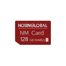 UTHAI J39 NM карта памяти 90 МБ/с. 128 ГБ Nano карта памяти подходит для Huawei Mate40 Pro Mate20 P40 Pro с USB3.1 Gen 1 Type c