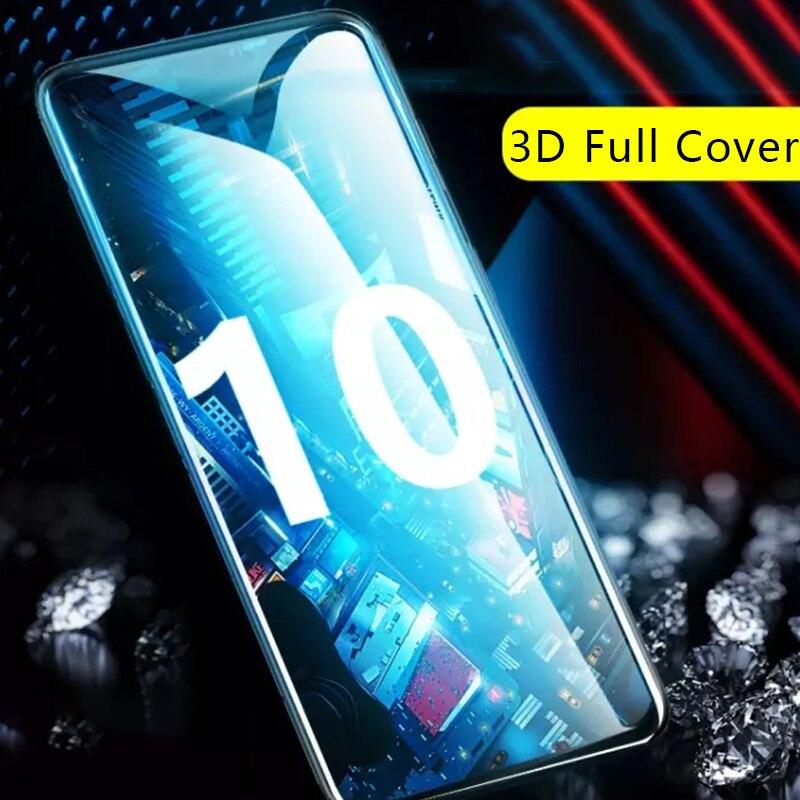 3D закаленное стекло для Samsung s10 e s10e s 10 plus, защитное стекло, защитная пленка для Galaxy s10plus 10s, защитный чехол