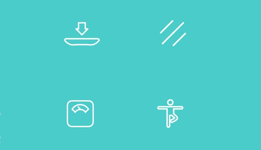 Xiaomi Smart Weighing Scale 21