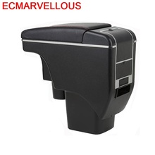 Arm Rest Styling Modification Automovil Car-styling Car Armrest Box 05 06 07 08 09 10 11 12 13 14 15 16 17 18 FOR Ford Focus