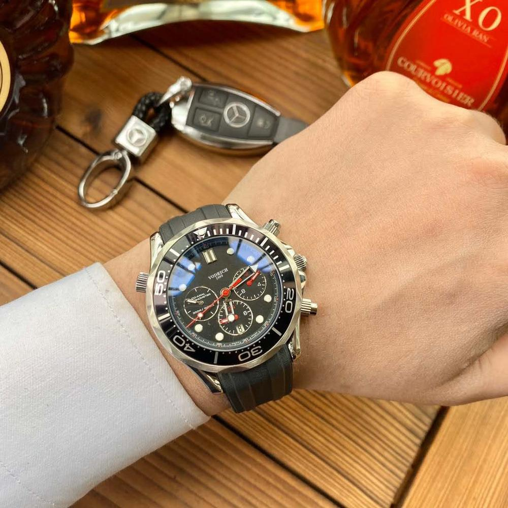 2020 Men's Fashion Six-needle Mechanical Watch High Quality And High Quality. AAAMen's Watch.