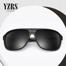 YZRS Brand Pilot Sunglasses Men Polarized Male UV400 Sun Glasses Driver Women Gafas Oculos Fishing Eyewear
