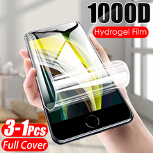 Front + Back Soft film Screen Protector For iPhone 12 11 Pro Max 11 Pro Max Hydrogel Soft Film For Apple iPhone 12 11 Pro xs max