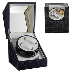 Case-Holder Watch Winder Shaker Motor Automatic Storage-Box Jewelry Winding-Display-Organizer