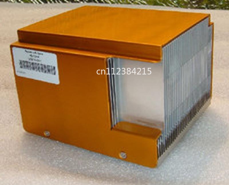 Free Shipping FOR HP DL380G5 DL385G5/385G2 CPU Heat Sink 408790-001 Radiator