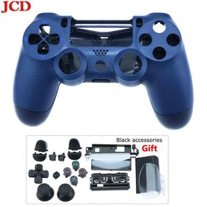Image 4 - JCD جديد ل PS4 المراقب برو الإسكان شل غطاء حالة إصلاح طقم عصري لسوني بلاي ستيشن 4 برو استبدال ل JDM 040